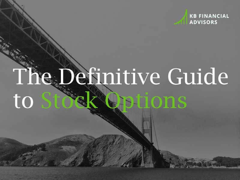 Employee stock options out of the money