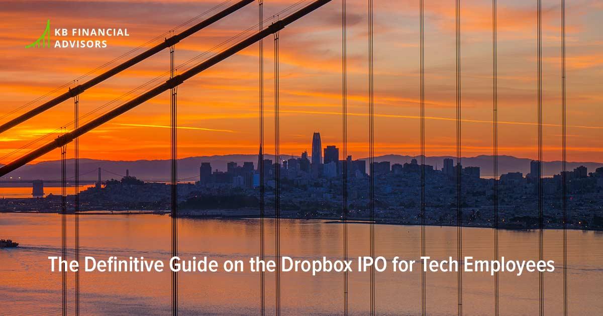 Dropbox ipo roadshow presentation